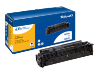 Consommable Laser Cartouche Pelikan 1233b Toner Yellow