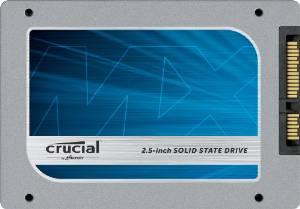 DISQUE DUR SSD CRUCIAL 500GB - 2.5IN